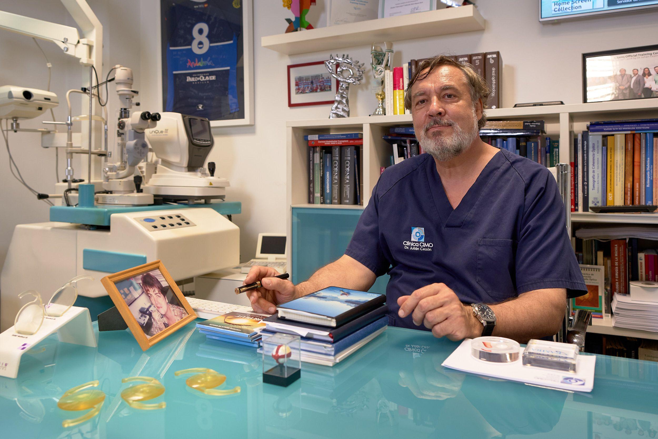Cirugía y oposiciones