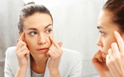 5 consejos para quitar un tic en el ojo