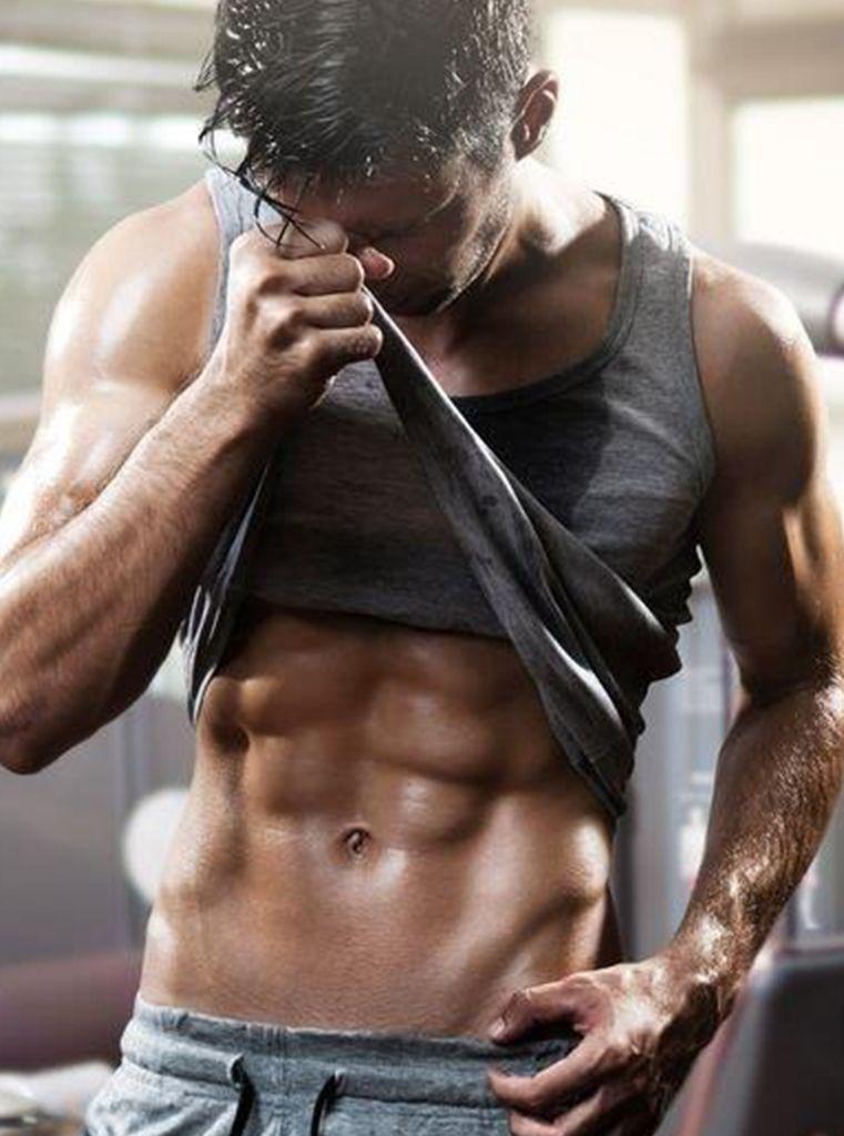 Don´t Sweat it