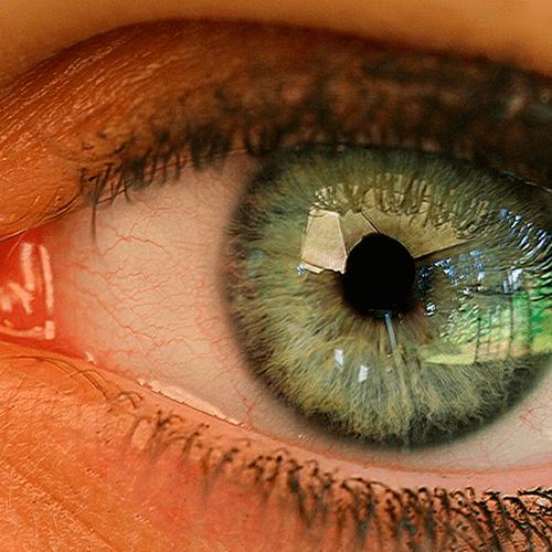 Proteger vista de la luz azul. 6 sencillos trucos