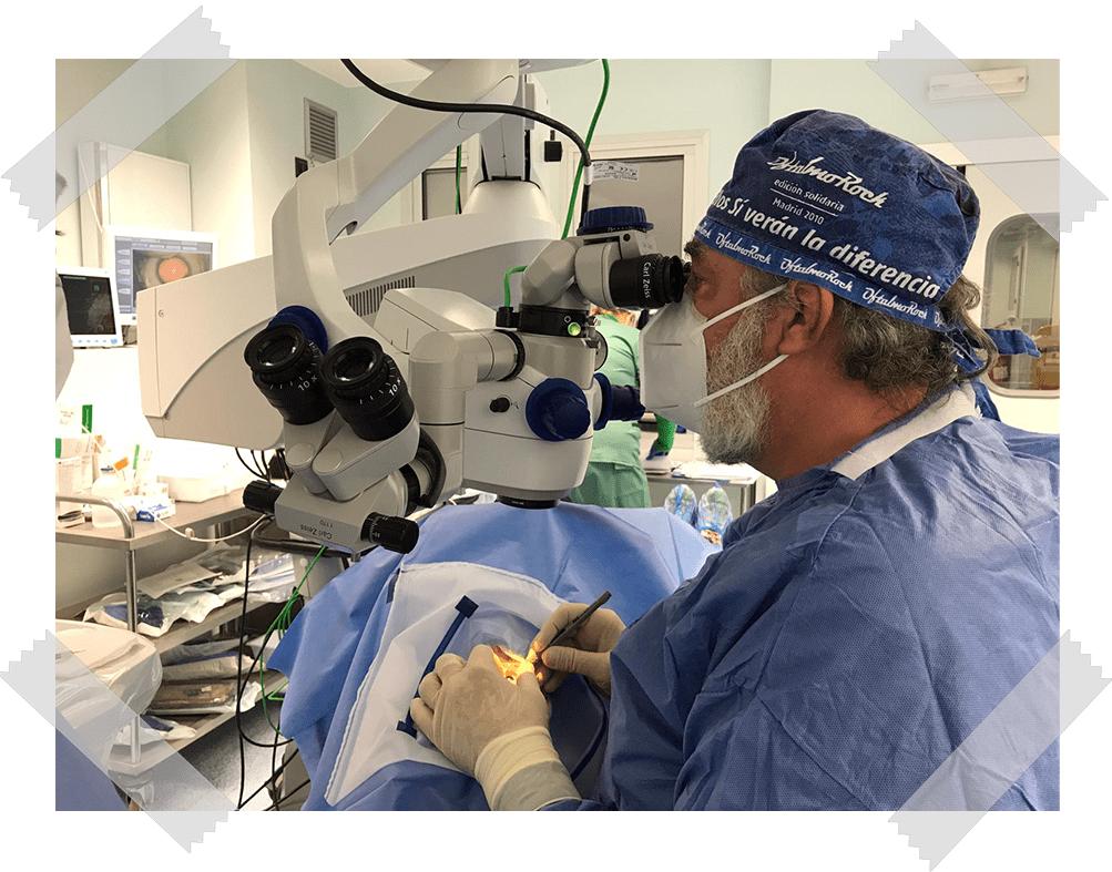 Clinica Cimo - Clinica Oftalmologica en Sevilla