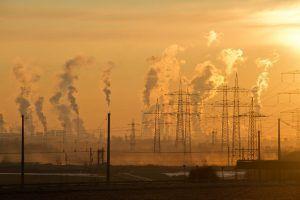 la contaminacion ambiental y el glaucoma